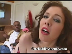 Huge Load Dumped On Her Pussy free