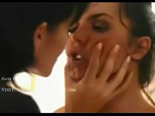 Jeanna fine and anna malle lesbian action  free
