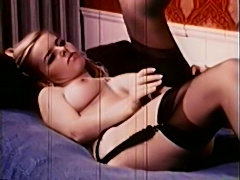 Vintage - Classic Striptease and Glamour Films