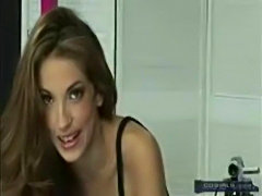 Jenna haze sybian ride (with audio)  free