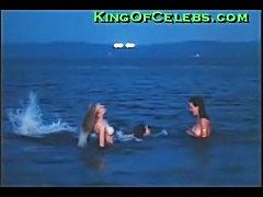 Carla Gugino lesbian rape
