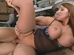 Mail room sex with ava devine  free