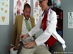 Banging the school nurse