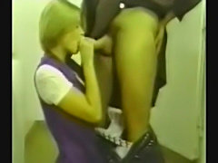 Hot Blond Teen Loving Sex