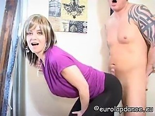 assjob euro8