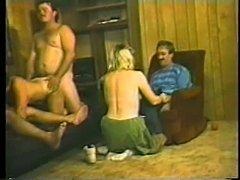 Amateur orgy 2