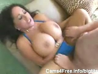 Hot Big Tits!