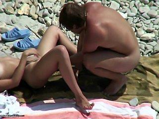 Voyeur sex beach 8 DR3