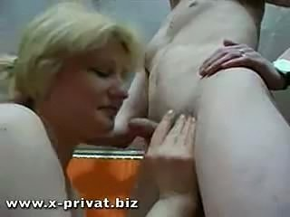 Russian mature woman fucked hard from young boy. H2Porn runtime: 15:10