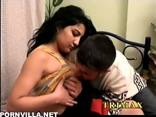 Indian Babe Sadhna With Big Tit ... free