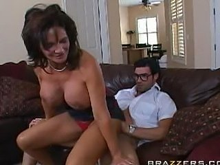 Deauxma - Big Tit Mature Woman