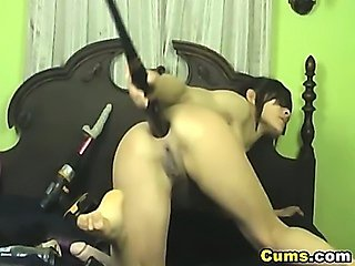 Hardcore Pussy Playtime HD