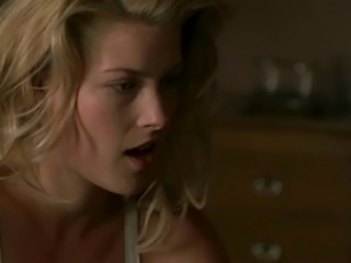 Ali Larter in Crazy compilation