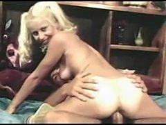 Sylvia Benedict Late 70's