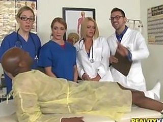CFNMS  Doctors
