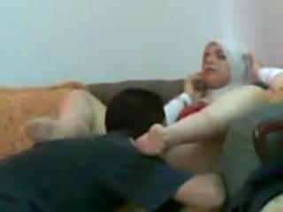 Arab lawyer girl free