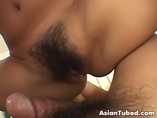 Very cute asian girl amateur free