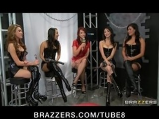 Next BRAZZERS LIVE SHOW THURSDAY May 17th 830 EST 530pm PST