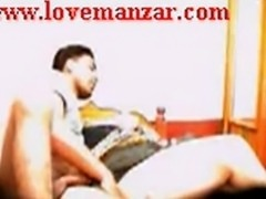 Indian Aunty Seduced And Fucking Boy Desi