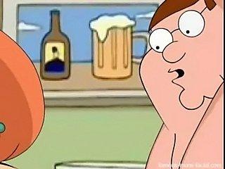 Family Guy sex video free