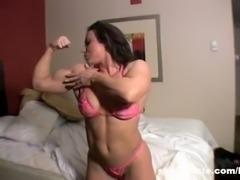 BrandiMae - Sexy in Pink