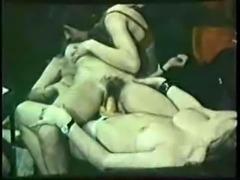 Lesbian Triangel by snahbrandy