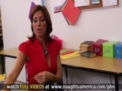 Tara Holiday Is A Hot MILF Who  ... free