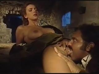 Ron Jeremy Is Dracula