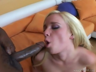 Joselyn is introduced to Tony and fucks her good.