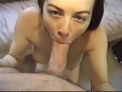 Girl gets fucked in the ass as she squirts.