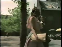 Tight Thai Cunt (Danish Vintage Moresome)