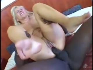 Joachim kessef interracial porn
