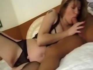 pregnant anal 1