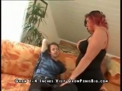 Bbw Mature Busty Hairy Takes Ha ... free