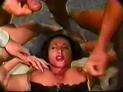 Erika Bella double anal