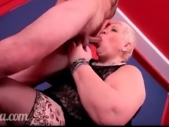 Matured girls having hardcor fucking