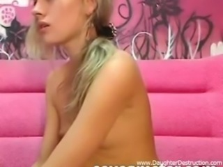 Sweet princess anal destroyd free