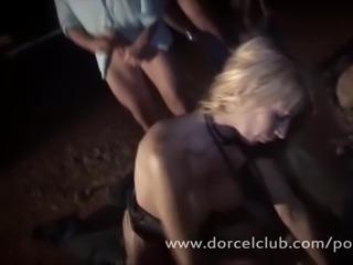 Orgy In Ibiza