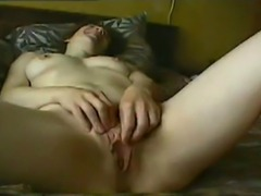 Divorced Milf 37 years. I love to make horny masturbation movies of my self....