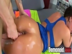 Phoenix Marie Ass pumped hardco ... free