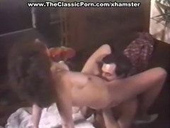 Crazy oral and deep nub penetration