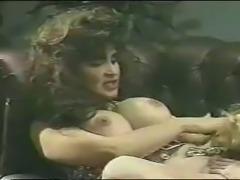 Tami Monroe, Leanna Foxx, Peter North