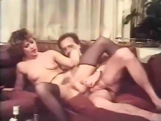 Orgasmus Retro Gloryhole Fun
