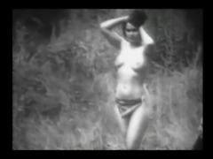 Vintage Erotica Circa 1930 #3