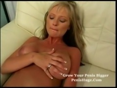 MILF gets wet and wild free