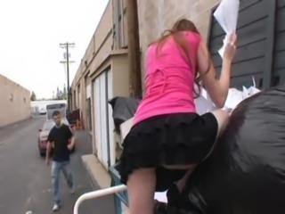 Nikki Rhodes, Thief Gets A Brut ... free