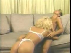 Carolyn Monroe - Backfire