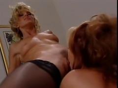 Immortal Lust Lesbian Scene