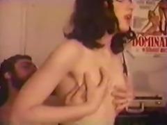 Georgette Sanders Anal 1977
