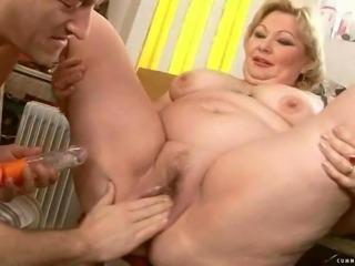 Порнуха толстых бабушек смотреть фото 273-54